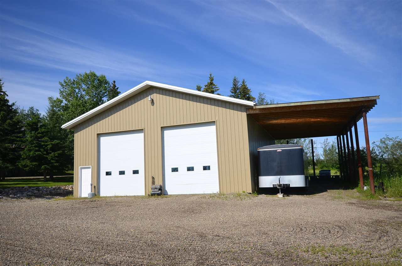 Photo 35: Photos: 13314 MONTNEY Road in Fort St. John: Fort St. John - Rural W 100th House for sale (Fort St. John (Zone 60))  : MLS®# R2477394