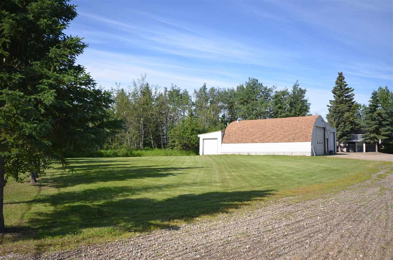 Photo 32: Photos: 13314 MONTNEY Road in Fort St. John: Fort St. John - Rural W 100th House for sale (Fort St. John (Zone 60))  : MLS®# R2477394