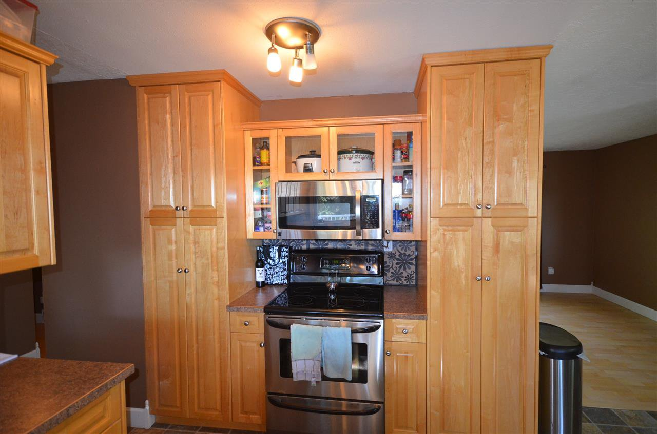 Photo 7: Photos: 13314 MONTNEY Road in Fort St. John: Fort St. John - Rural W 100th House for sale (Fort St. John (Zone 60))  : MLS®# R2477394