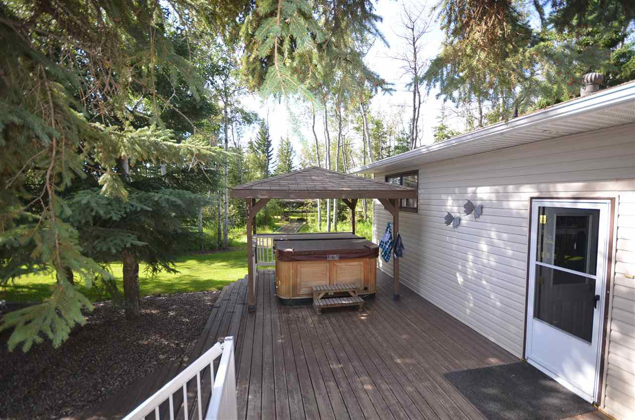 Photo 24: Photos: 13314 MONTNEY Road in Fort St. John: Fort St. John - Rural W 100th House for sale (Fort St. John (Zone 60))  : MLS®# R2477394