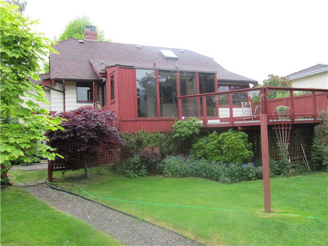 Main Photo: 6388 SELMA Avenue in Burnaby: Forest Glen BS House for sale (Burnaby South)  : MLS®# V892891