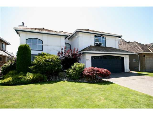 """Main Photo: 1836 GOLF CLUB Drive in Tsawwassen: Cliff Drive House for sale in """"IMPERIAL VILLAGE"""" : MLS®# V924989"""