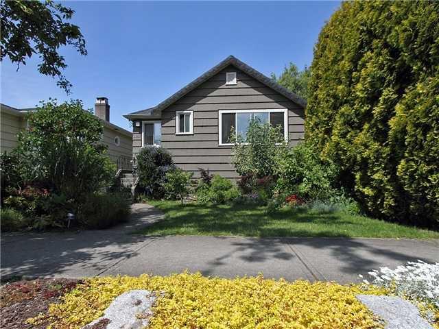Main Photo: 2985 E GEORGIA Street in Vancouver: Renfrew VE House for sale (Vancouver East)  : MLS®# V956527