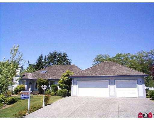Main Photo: 16053 102 in Surrey: Fleetwood Tynehead House for sale : MLS®# F2012993