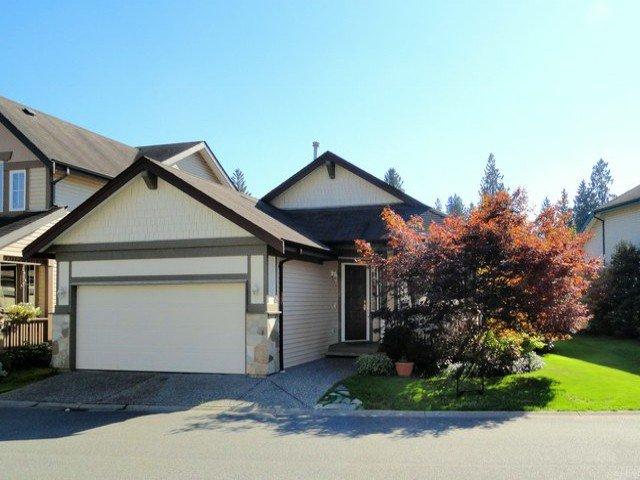 "Main Photo: 20826 97B AV in Langley: Walnut Grove House for sale in ""WYNDSTAR"" : MLS®# F1323433"