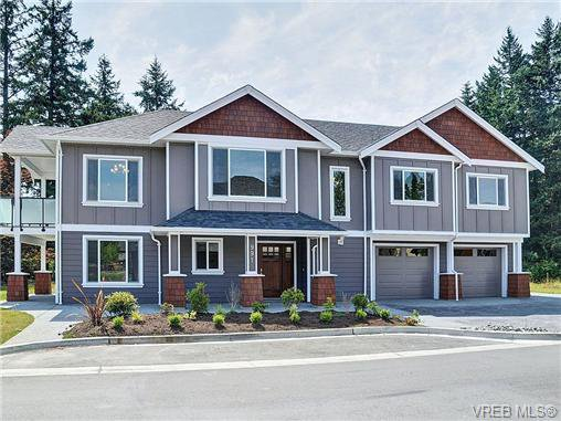 Main Photo: 991 RATTANWOOD Pl in VICTORIA: La Happy Valley Single Family Detached for sale (Langford)  : MLS®# 655783
