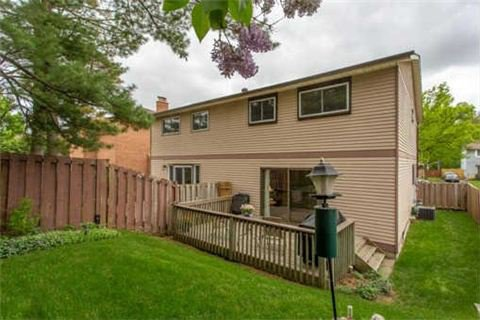 Photo 11: Photos: 311 Homestead Drive in Oshawa: McLaughlin House (2-Storey) for sale : MLS®# E3207531