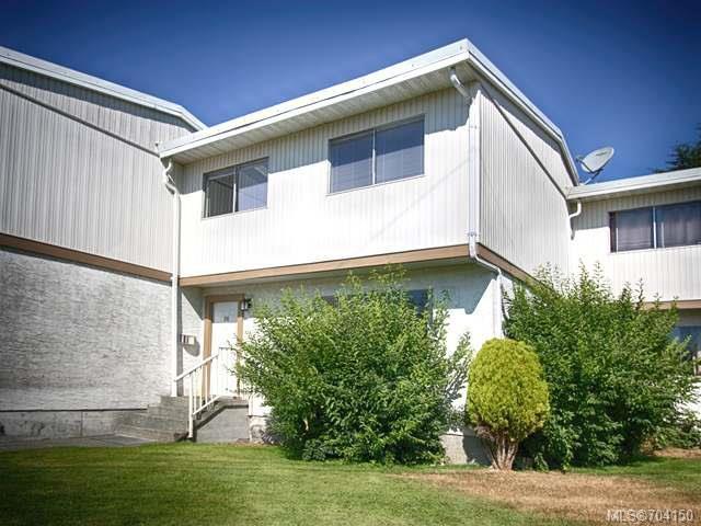Main Photo: 26-400 Robron Rd, Campbell River Real Estate Properties ReMax Check Realty