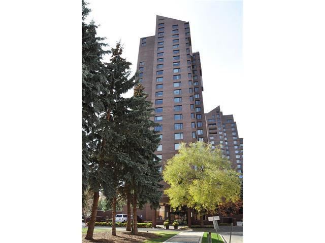 Main Photo: 301D 500 EAU CLAIRE Avenue SW in Calgary: Eau Claire Condo for sale : MLS®# C4043747