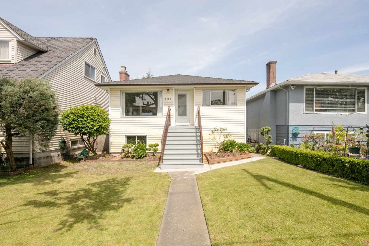 Main Photo: 3025 E 45TH Avenue in Vancouver: Killarney VE House for sale (Vancouver East)  : MLS®# R2083765