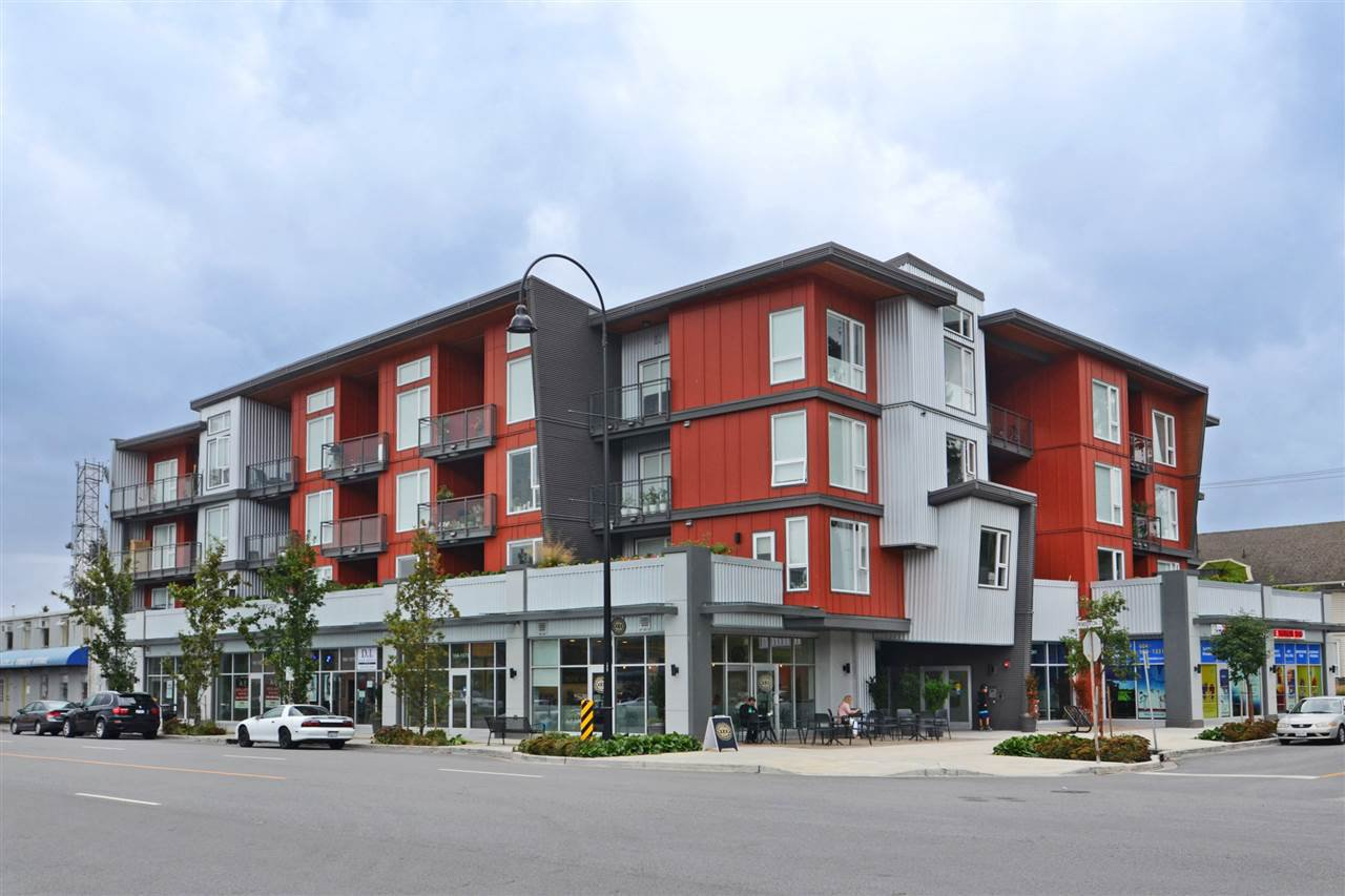 "Photo 1: Photos: 210 1201 W 16TH Street in North Vancouver: Norgate Condo for sale in ""The Ave"" : MLS®# R2108813"