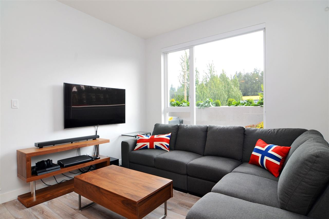 "Photo 4: Photos: 210 1201 W 16TH Street in North Vancouver: Norgate Condo for sale in ""The Ave"" : MLS®# R2108813"