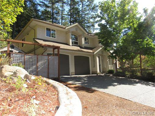 Main Photo: 5190 B Sooke Road in SOOKE: Sk 17 Mile Single Family Detached for sale (Sooke)  : MLS®# 370369
