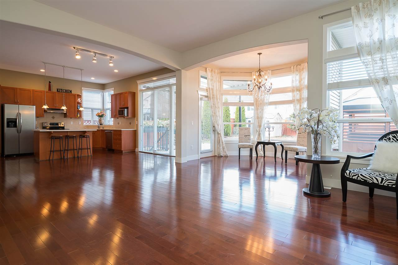 """Main Photo: 14963 59 Avenue in Surrey: Sullivan Station House for sale in """"PANORAMA"""" : MLS®# R2141540"""