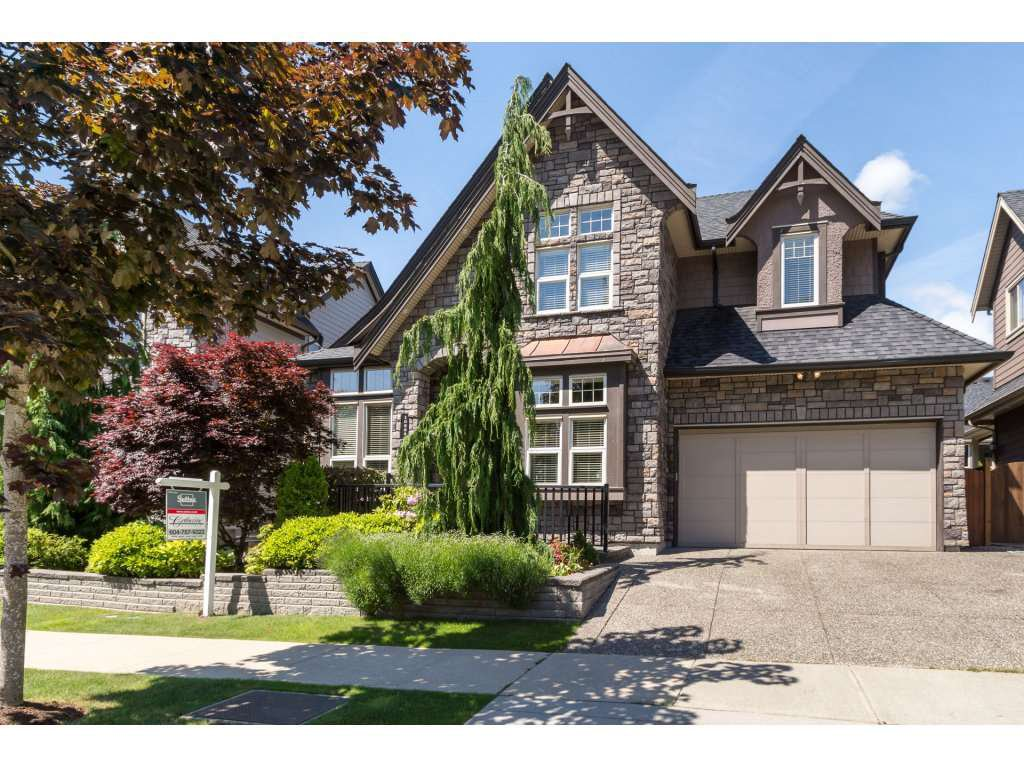 "Main Photo: 16223 27A Avenue in Surrey: Grandview Surrey House for sale in ""MORGAN HEIGHTS"" (South Surrey White Rock)  : MLS®# R2173445"