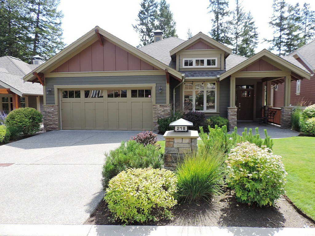 Main Photo: 218 DORMIE PLACE in VERNON: PREDATOR RIDGE House for sale : MLS®# 10132754