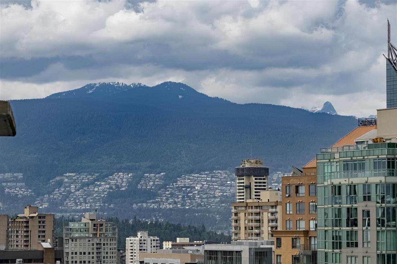 "Main Photo: 2901 1255 SEYMOUR Street in Vancouver: Downtown VW Condo for sale in ""ELAN"" (Vancouver West)  : MLS®# R2272876"