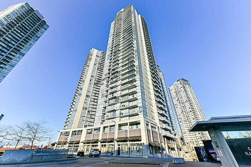 """Main Photo: 3508 9981 WHALLEY Boulevard in Surrey: Whalley Condo for sale in """"Park Place"""" (North Surrey)  : MLS®# R2279566"""
