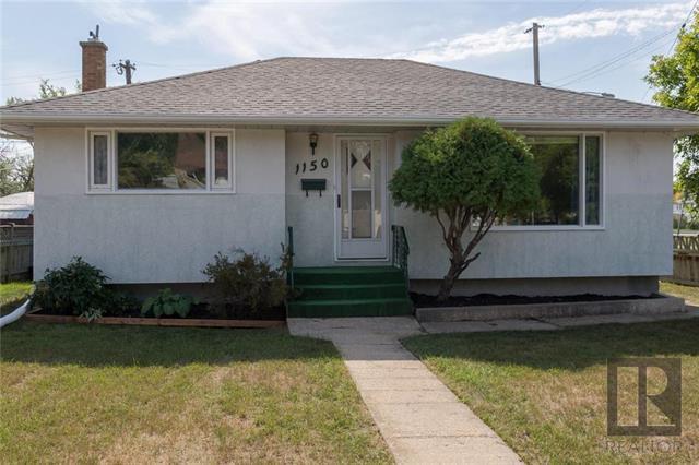 Main Photo: 1150 Riverwood Avenue in Winnipeg: West Fort Garry Residential for sale (1Jw)  : MLS®# 1824912