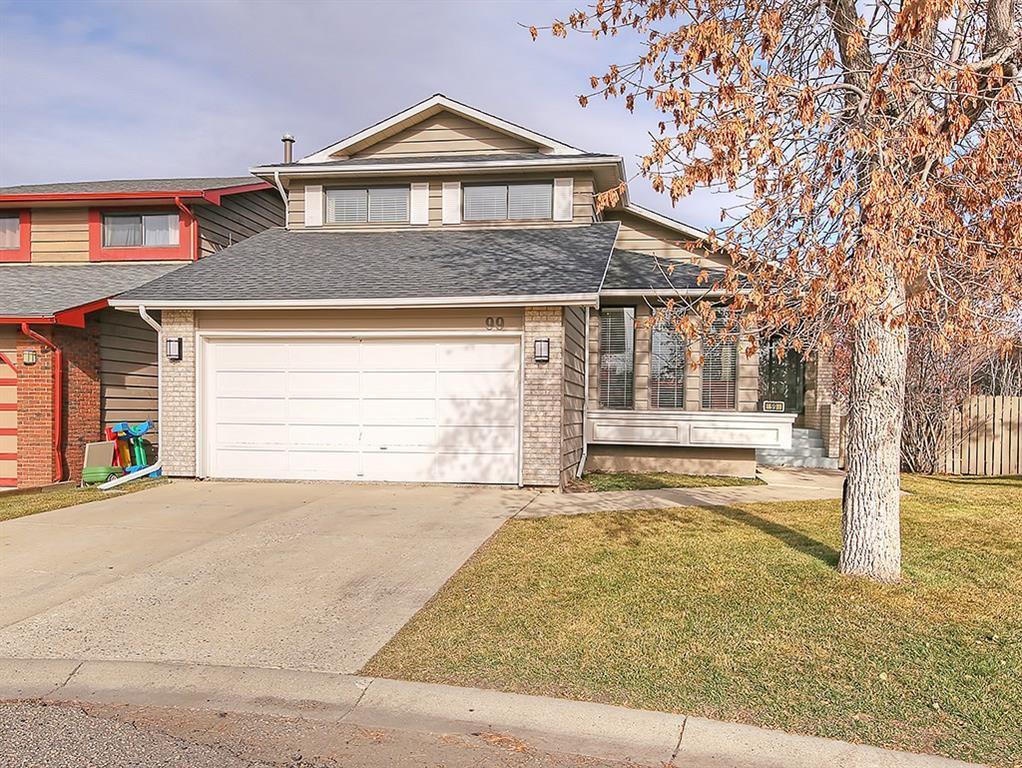 Main Photo: 99 BERNARD Court NW in Calgary: Beddington Heights Detached for sale : MLS®# C4215187
