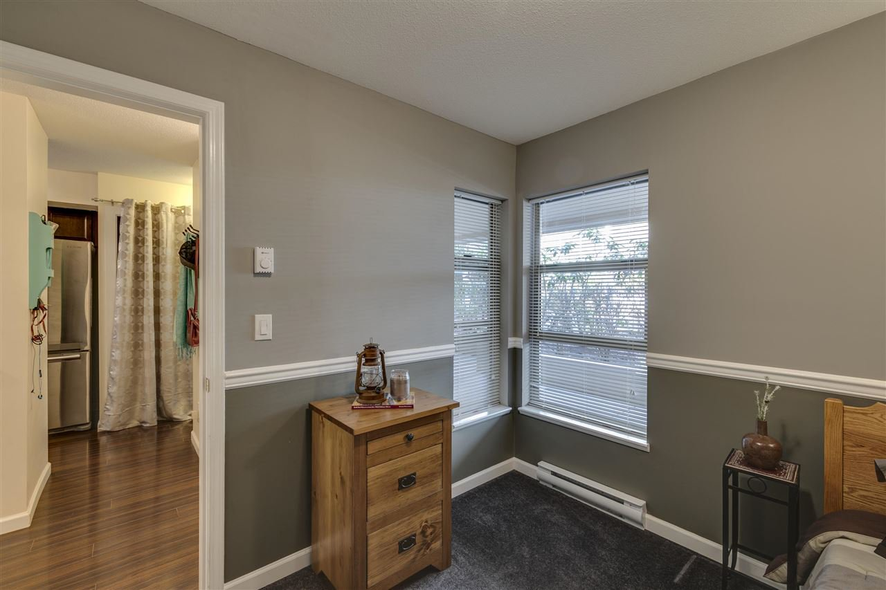 """Photo 16: Photos: 106 22277 122 Avenue in Maple Ridge: West Central Condo for sale in """"THE GARDENS"""" : MLS®# R2348974"""