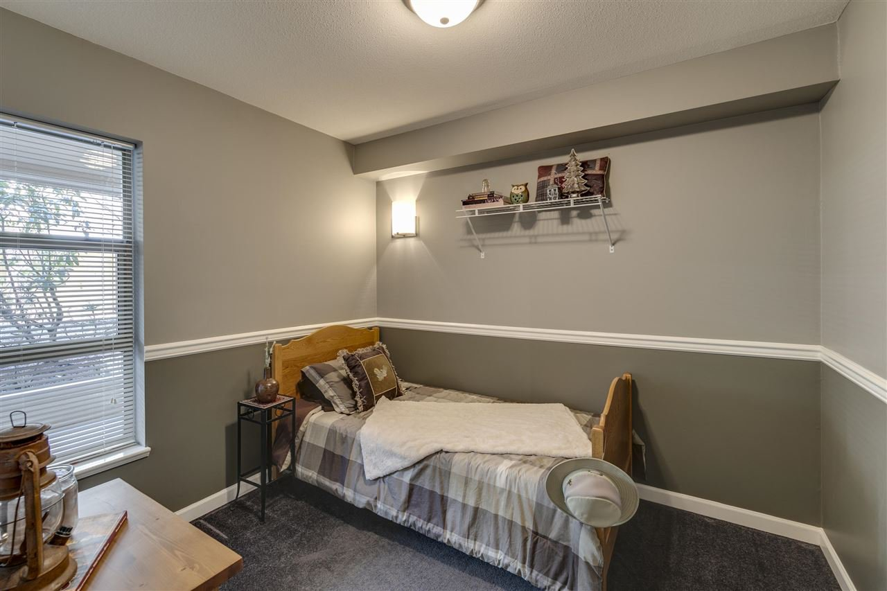 """Photo 15: Photos: 106 22277 122 Avenue in Maple Ridge: West Central Condo for sale in """"THE GARDENS"""" : MLS®# R2348974"""