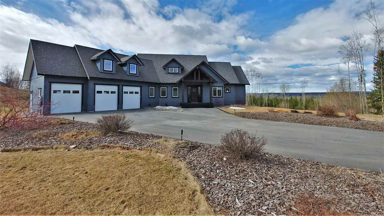 "Main Photo: 11415 HAROLD Drive in Prince George: Miworth House for sale in ""MIWORTH"" (PG Rural West (Zone 77))  : MLS®# R2360624"
