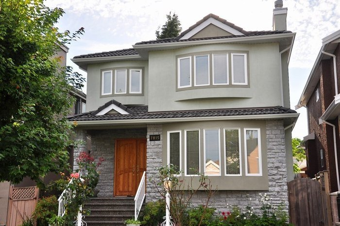 Main Photo:  in Vancouver: Home for sale : MLS®# V783851
