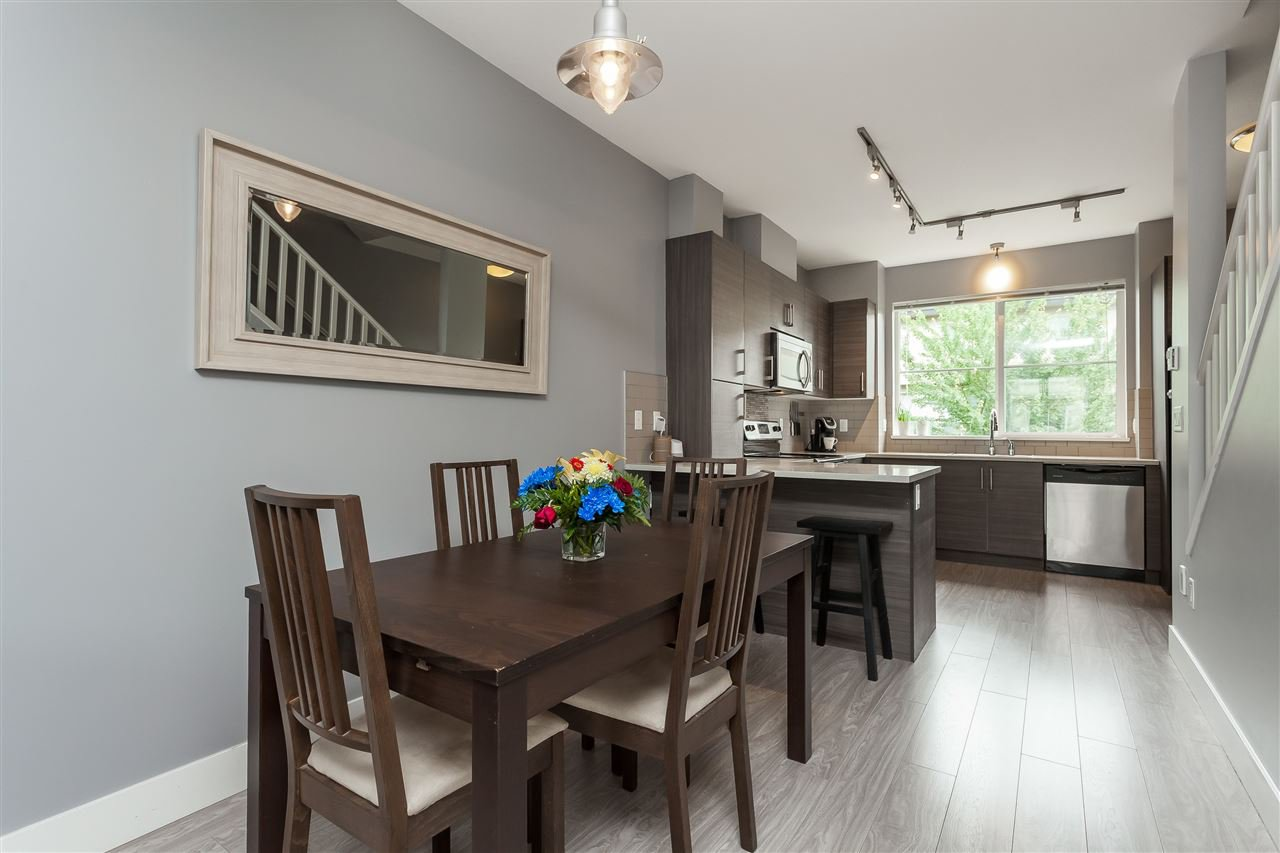 """Photo 10: Photos: 64 19477 72A Avenue in Surrey: Clayton Townhouse for sale in """"Sun at 72"""" (Cloverdale)  : MLS®# R2386075"""