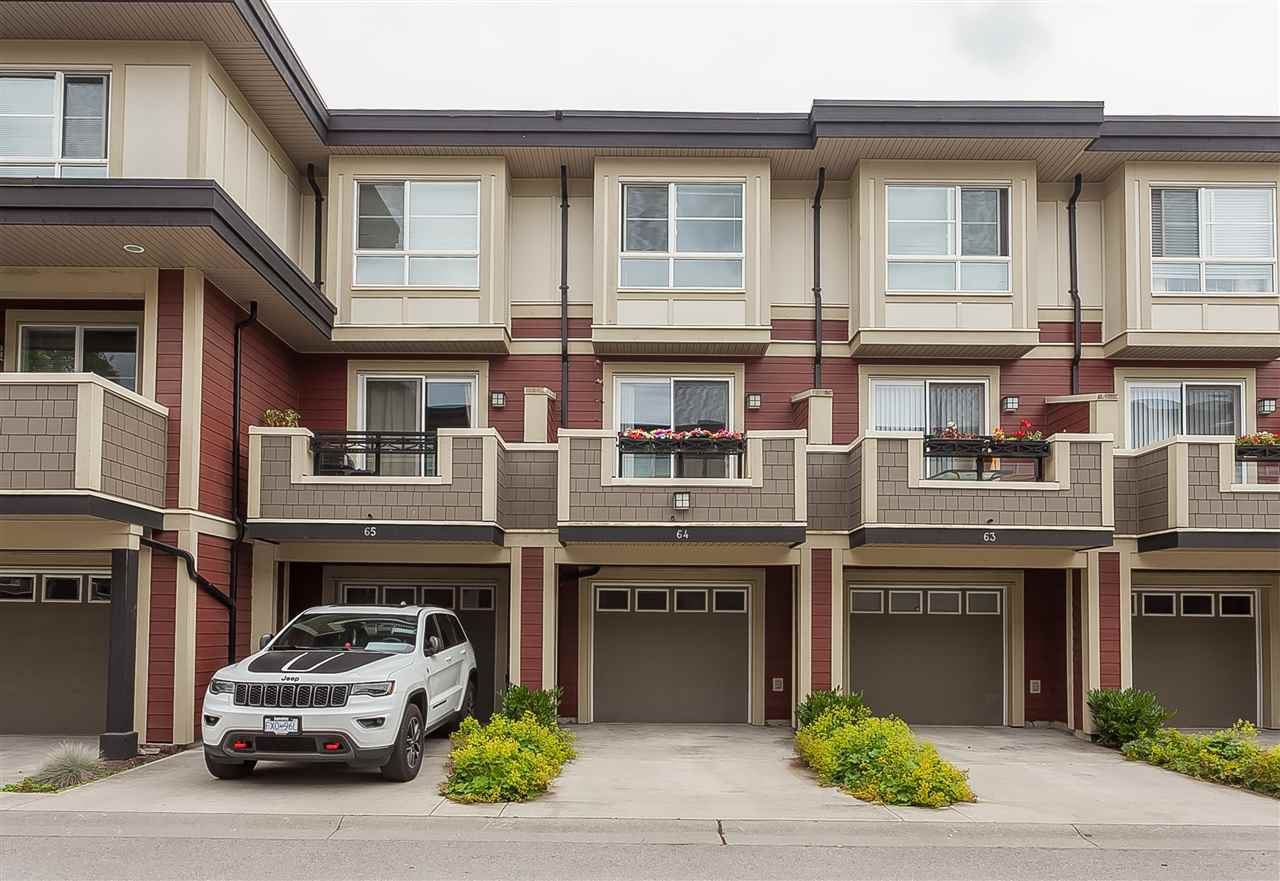 """Photo 19: Photos: 64 19477 72A Avenue in Surrey: Clayton Townhouse for sale in """"Sun at 72"""" (Cloverdale)  : MLS®# R2386075"""