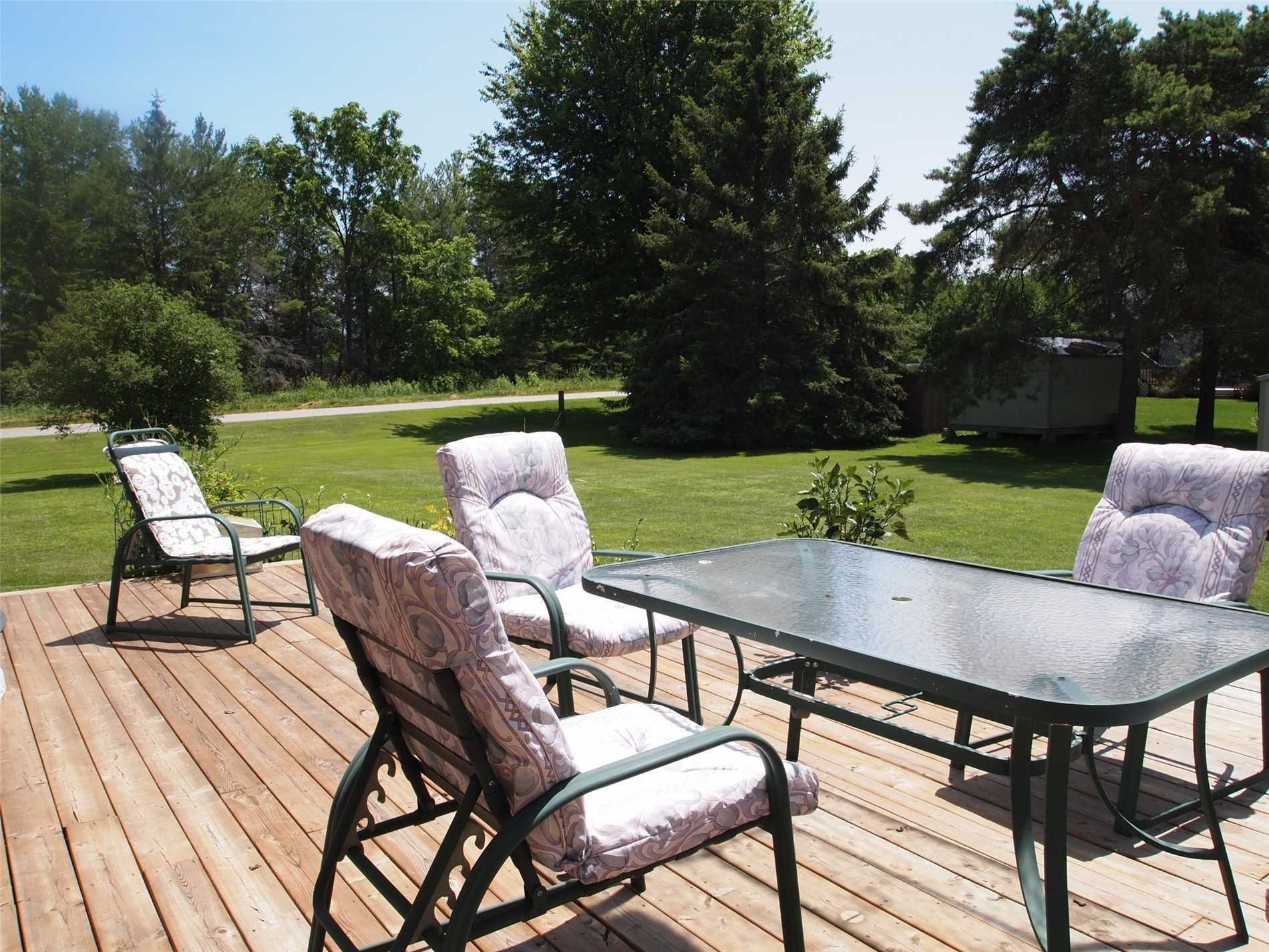 Photo 4: Photos: 105 Fifth Street in Brock: Beaverton House (Bungalow) for sale : MLS®# N4564596