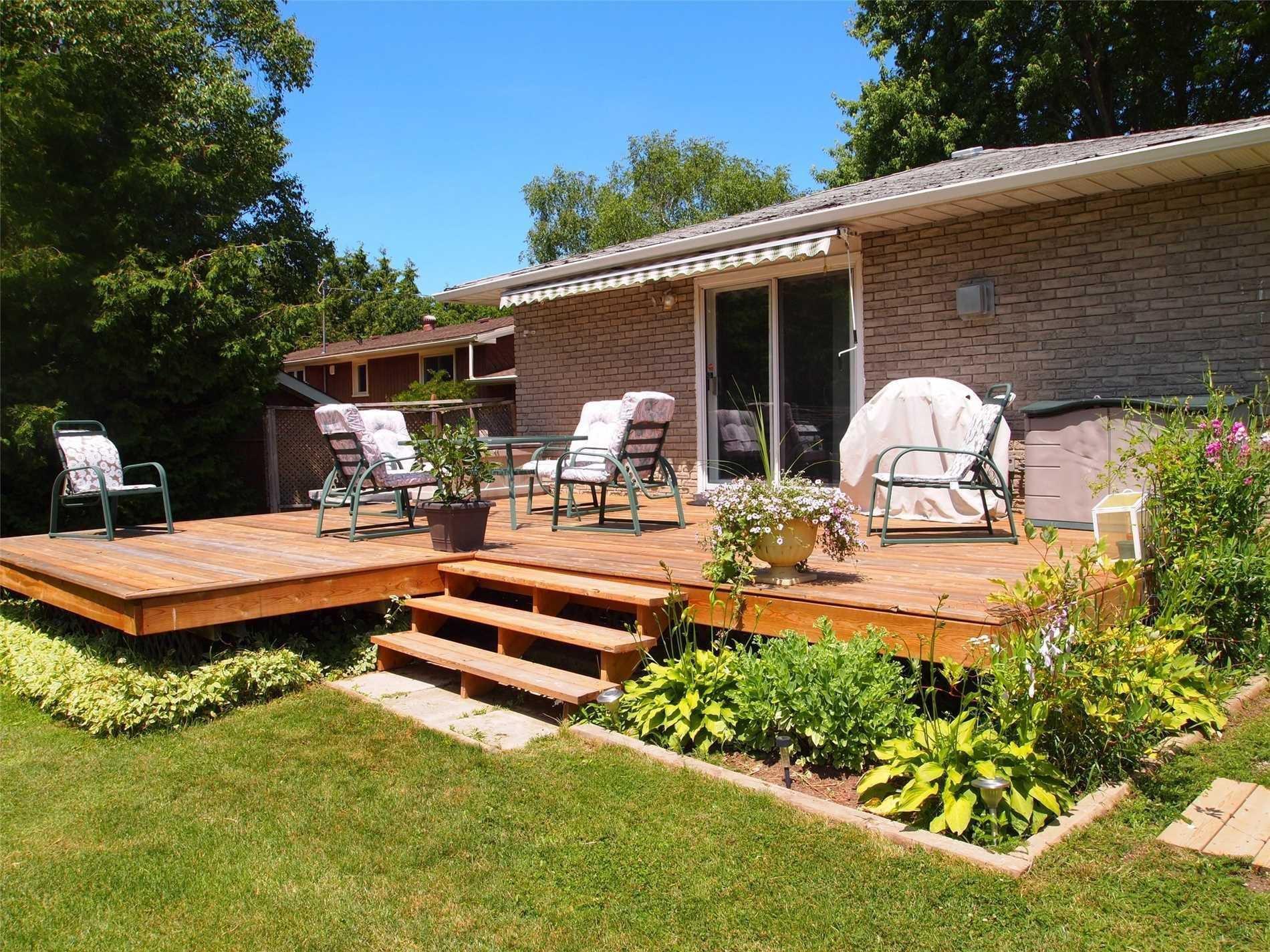 Photo 19: Photos: 105 Fifth Street in Brock: Beaverton House (Bungalow) for sale : MLS®# N4564596