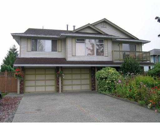 Main Photo: 18850 119B AV in Pitt Meadows: North Meadows House for sale : MLS®# V557402