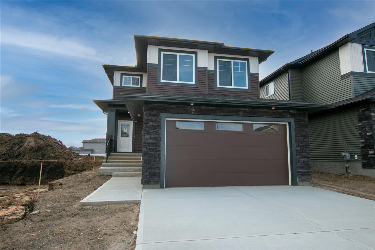 Main Photo: 10614 96 Street: Morinville House for sale : MLS®# E4217239