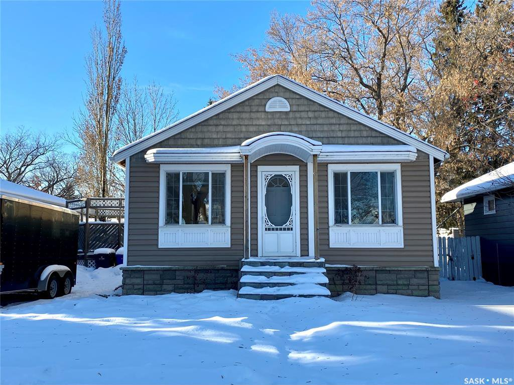 Main Photo: 1511 95th Street in North Battleford: West NB Residential for sale : MLS®# SK834807