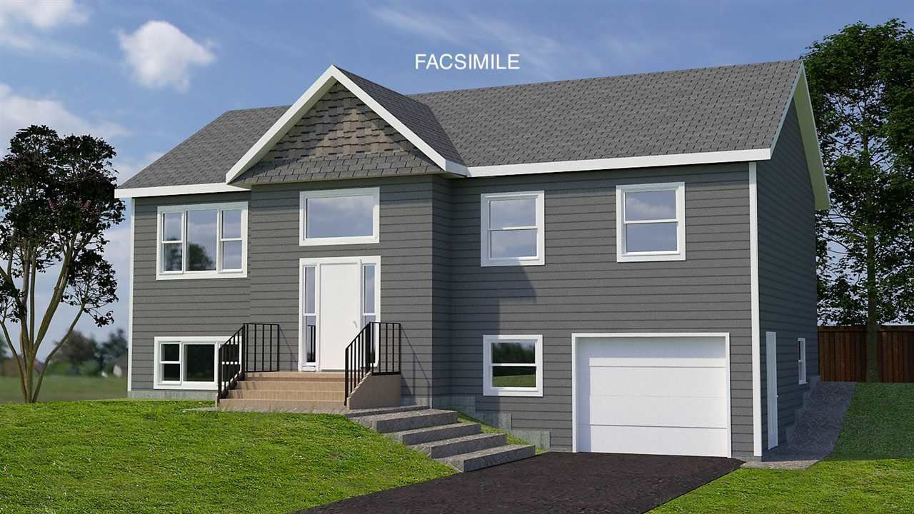 Main Photo: Lot 217 123 Sidhu Drive in Beaver Bank: 26-Beaverbank, Upper Sackville Residential for sale (Halifax-Dartmouth)  : MLS®# 202100142