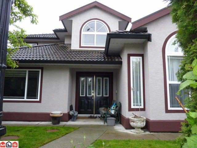 Main Photo: 15019 90A Avenue in Surrey: Bear Creek Green Timbers House for sale : MLS®# F1114881