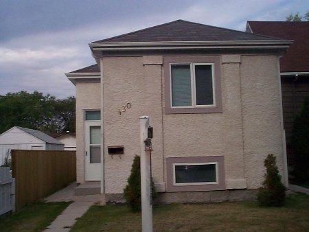 Main Photo: 430 Roseberry Street: Residential for sale (St. James)  : MLS®# 2310314