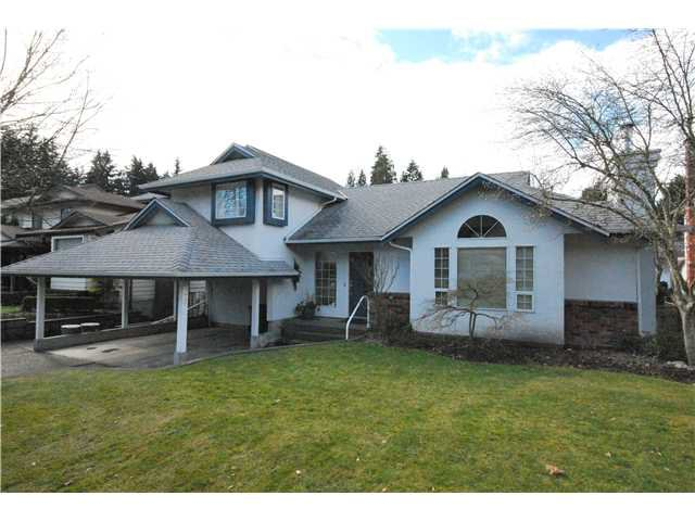 Main Photo: 2001 RUFUS DR in North Vancouver: Westlynn House for sale : MLS®# V934450