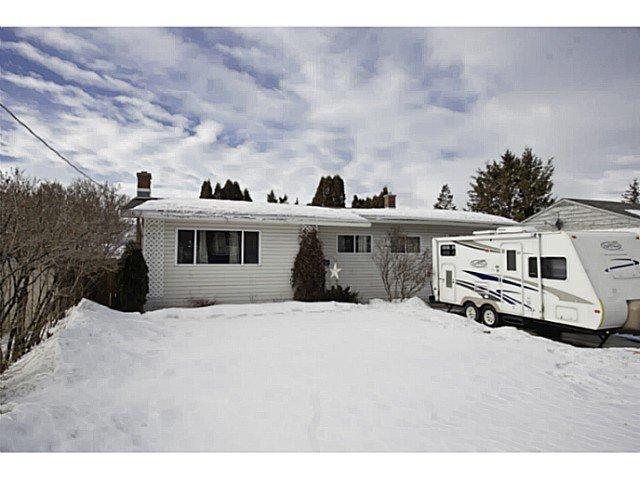 Main Photo: 439 N 9TH Avenue in Williams Lake: Williams Lake - City House for sale (Williams Lake (Zone 27))  : MLS®# N233630