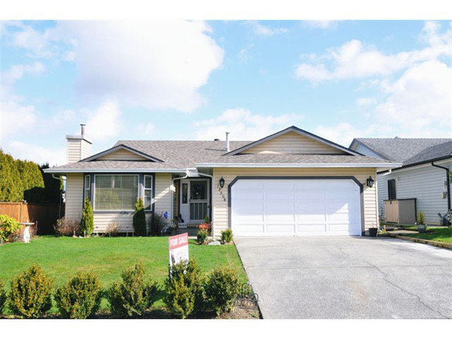 "Photo 1: Photos: 12508 219TH Street in Maple Ridge: West Central House for sale in ""DAVISON SUBDIVISION"" : MLS®# V1051456"
