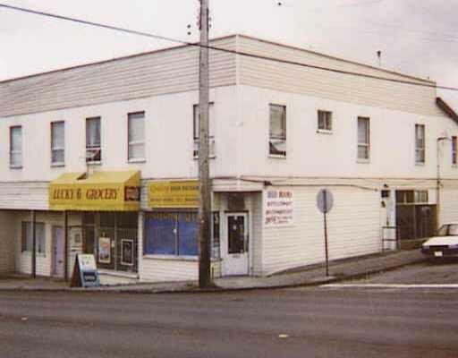 Main Photo: 7876 13TH AV: Home for sale (Burnaby East)  : MLS®# V387223
