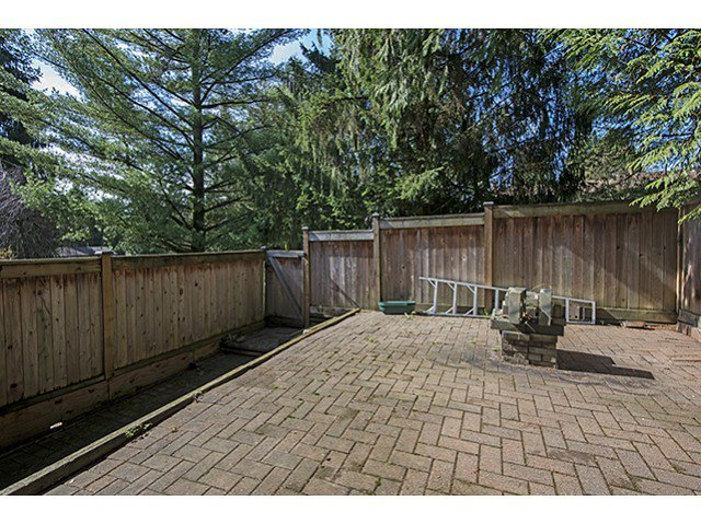 Photo 15: Photos: 3049 ARIES Place in Burnaby: Simon Fraser Hills Townhouse for sale (Burnaby North)  : MLS®# V1055744