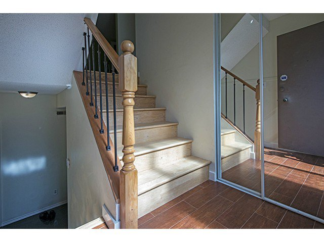 Photo 2: Photos: 3049 ARIES Place in Burnaby: Simon Fraser Hills Townhouse for sale (Burnaby North)  : MLS®# V1055744