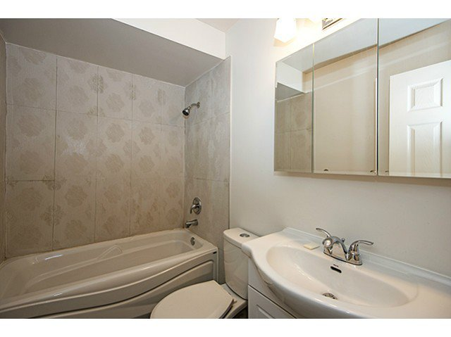 Photo 12: Photos: 3049 ARIES Place in Burnaby: Simon Fraser Hills Townhouse for sale (Burnaby North)  : MLS®# V1055744