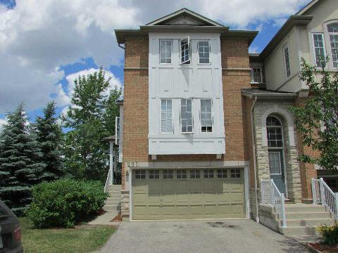 Main Photo: 181 601 Shoreline Drive in Mississauga: Cooksville Condo for sale : MLS®# W3043517