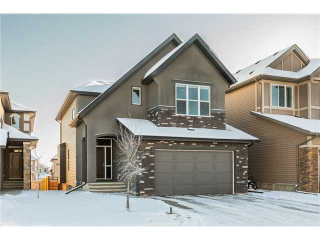 Main Photo: 130 CRANARCH Landing SE in Calgary: Cranston Residential Detached Single Family for sale : MLS®# C3643866