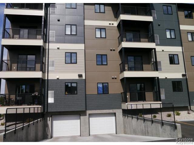 Photo 12: Photos: 700 Allegheny Drive in WINNIPEG: Fort Garry / Whyte Ridge / St Norbert Condominium for sale (South Winnipeg)  : MLS®# 1509268