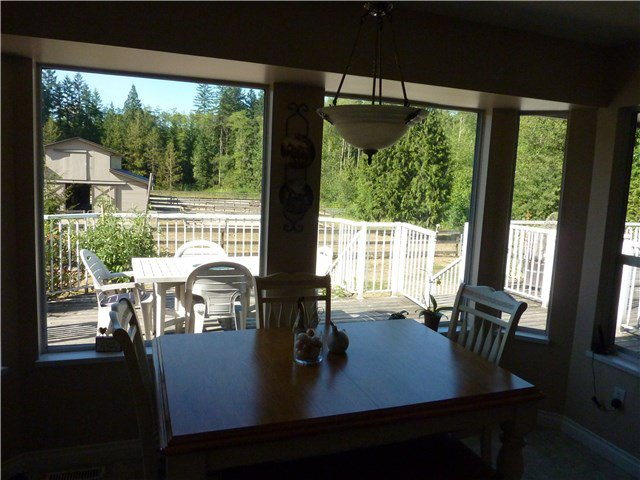Photo 7: Photos: 26269 GRANT Avenue in Maple Ridge: Thornhill House for sale : MLS®# V1135037