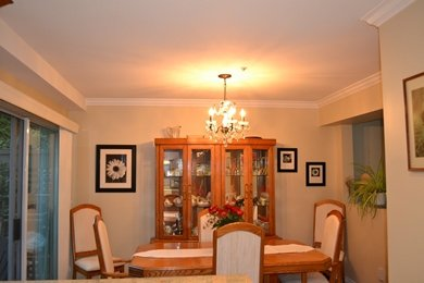 """Photo 6: Photos: 3457 AMBERLY Place in Vancouver: Champlain Heights Townhouse for sale in """"TIFFANY RIDGE"""" (Vancouver East)  : MLS®# R2041726"""